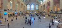 Grand Central Pano